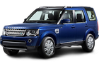 Land Rover Discovery 4 кроссовер 5 дв 2019 года