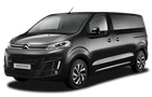 Citroen SpaceTourer минивен 2019 года